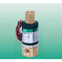Small Direct Acting Electromagnetic Valve, USG3 Series