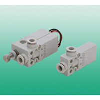 Ejector system-compatible type single unit ejector VSB series
