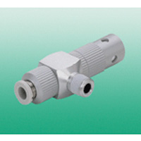 Ejector system-compatible type single unit ejector VSC series