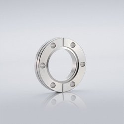 Flange with ICF Standard Mounting Holes