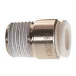 Touch Connector Five, Hex Socket Head Male Connector