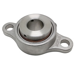 THERMALLOY Pillow Diamond Flange Unit