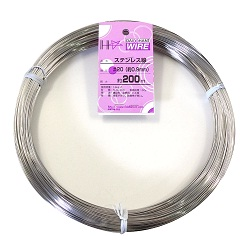Stainless Steel Wire 1 kg Coil