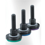 Vibration Reduction Type Adjusters D-AⅢ, ND/D-AⅢ, NE/D-AⅢ, NF/D-BⅢ, ND/D-BⅢ, NE/D-BⅢ, NF