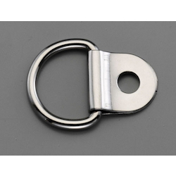 [Stainless Steel] Ground Hook EA638BK-23