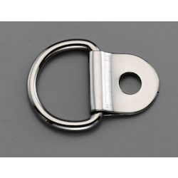 [Stainless Steel] Ground Hook EA638BK-24
