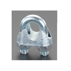 [Steel] Wire Clip EA638CL-57