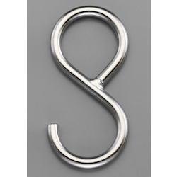 [Stainless Steel] S Hook EA638EH-13