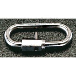 [Stainless Steel] Pinning Ring Catch EA638JH-4