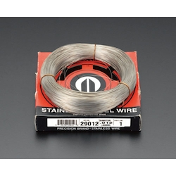 [Stainless Steel] Spring Wire EA951A-0.4