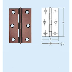 Brown Hinge EA951CJ-202