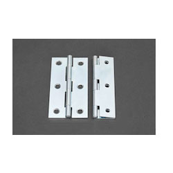 [Iron, Chromium Plating] Thin Hinge EA951CL-24