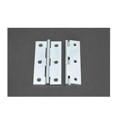 [Iron, Chromium Plating] Thin Hinge EA951CL-26