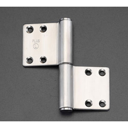 [Stainless Steel] Flag Hinge EA951CT-27