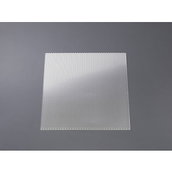 With Protection Film punching metal(Aluminum) EA952B-377