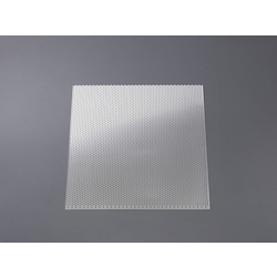 With Protection Film punching metal(Aluminum) EA952B-382