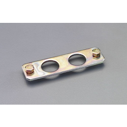 Rail Securing Plate (Track Rail Joint Catch) EA970CG-13