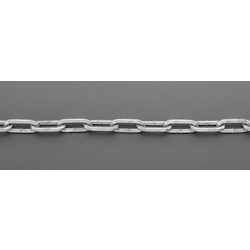 Steel Chain (Unichrome Plating) EA980SF-53