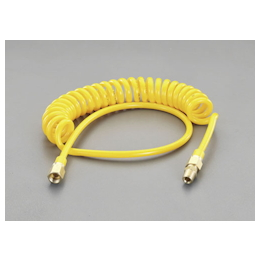 Urethane Hose with Fitting EA125CL-2