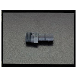 Male Threaded Stem EA141BH-6