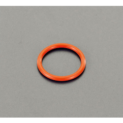 Silicone Rubber O-ring EA423RE-25.5