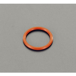 Silicone Rubber O-ring EA423RE-7