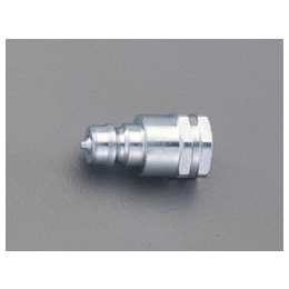Female Threaded Plug for Hydraulic (with Valve) EA425DR-2