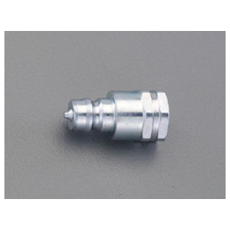 Female Threaded Plug for Hydraulic (with Valve) EA425DR-8