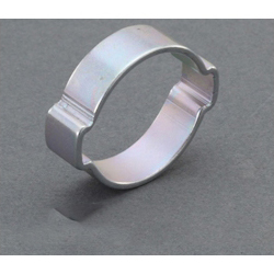 Hose Clamp (Two Ear Type/10 pcs) EA463AE-20