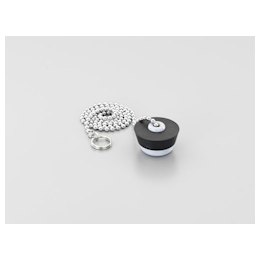 Rubber Plug with Chain EA468K-71