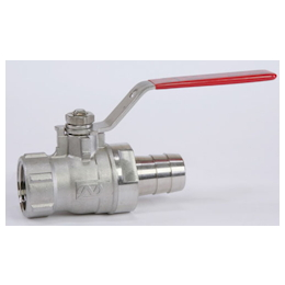 Ball Valve [Stainless Steel] EA470AM-3