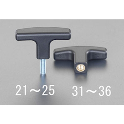 T-type Male/female Threaded Knob EA948AF-36