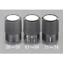 Knurled Grip Knob [with Index] EA948BD-63