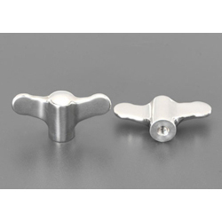 [Stainless steel] Female Threaded Wing Knob EA948BX-53