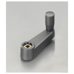 [Steel] Square Hole Crank Handle EA948CE-111