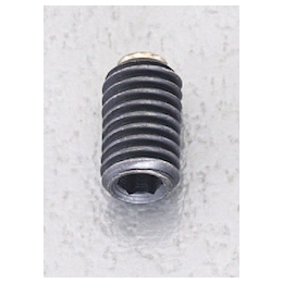 Set Screw with Hexagonal Hole (with Brass Pad) EA949DR-6