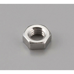 [Type 3] Hexagonal Nut (Stainless Steel) EA949LT-304