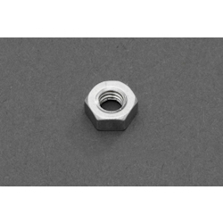 [Type 1] Hexagonal Nut (Aluminum) EA949LT-804