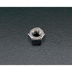 Hexagonal Nut [Stainless Steel] EA949SC-12