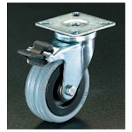 Swivel Caster (with Brake) EA986GH-1