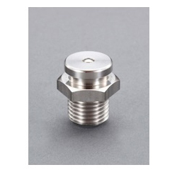 [Pin Type] Grease Nipple (Stainless Steel) EA991CY-46