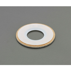 PTFE wrapping flange gasket EA351CP-125