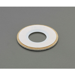 PTFE wrapping flange gasket EA351CP-25