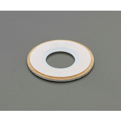 PTFE wrapping flange gasket EA351CP-40