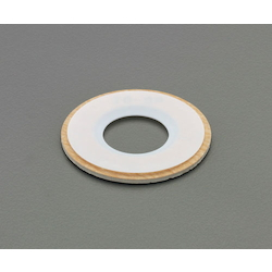 PTFE wrapping flange gasket EA351CP-80