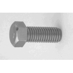 Fully Threaded 7-Mark Hex Bolt