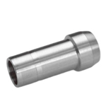 Stainless Steel, 2 Compression Ring Model, V®-LOK (Port Connector)