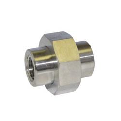 NPT Fittings CU / Conical Union