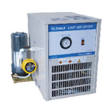 Small Refrigerated LAST Air Dryer for 5℃ Terminal Line