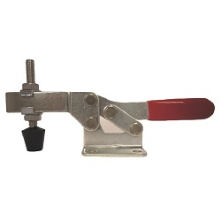 Toggle Clamp, Horizontal Handle, THL-40-B
